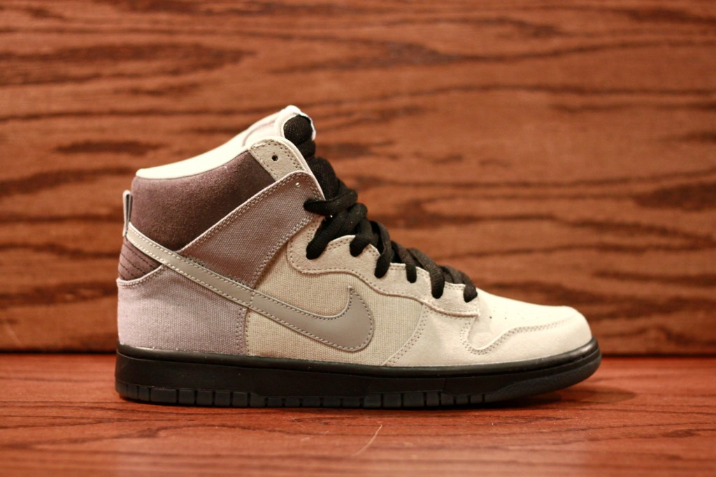 Magnet Dunk High