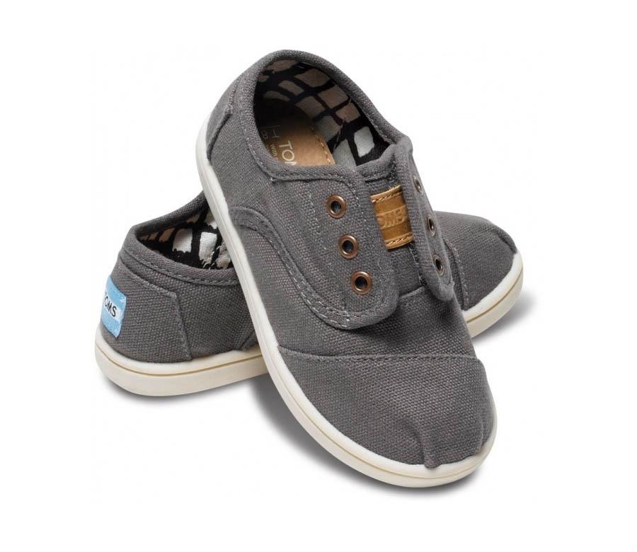 grey cordones