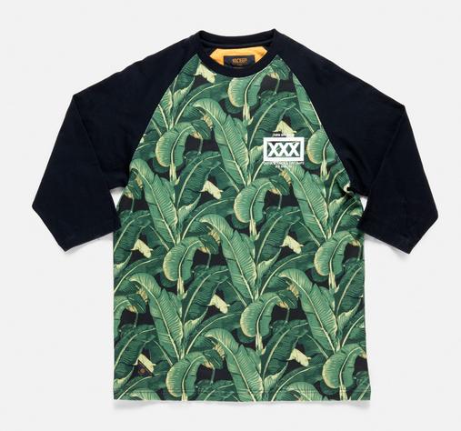 10deep tropic shirt