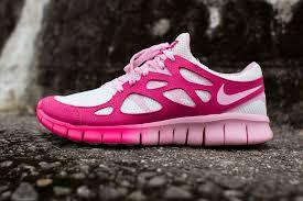 free run pink